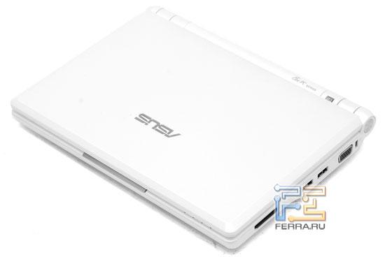 ASUS Eee PC 900: ������� ��� � �������� ���������
