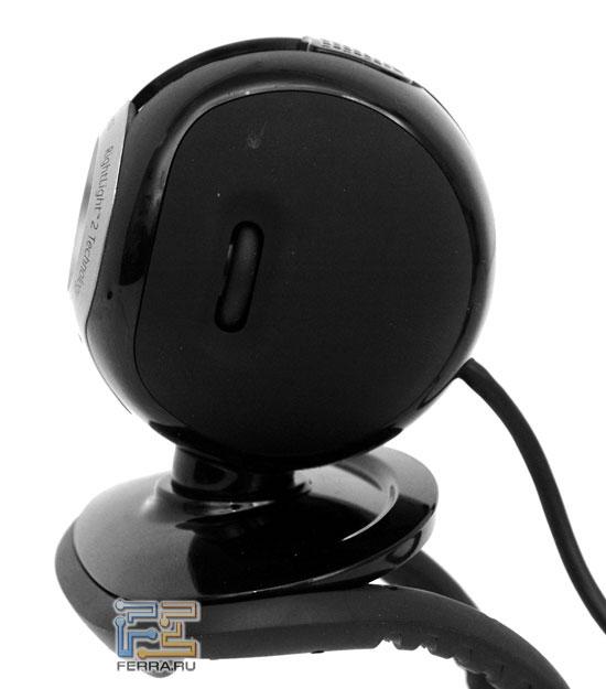 Logitech QuickCam Communicate Deluxe 4