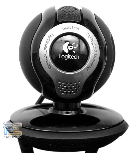 Logitech QuickCam Communicate Deluxe 3