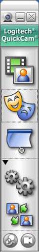 Элементы пользовательского меню 1