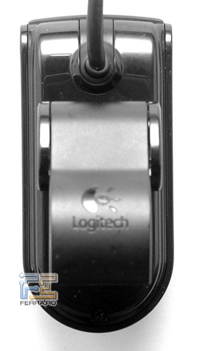 Logitech QuickCam Pro for Notebooks 3