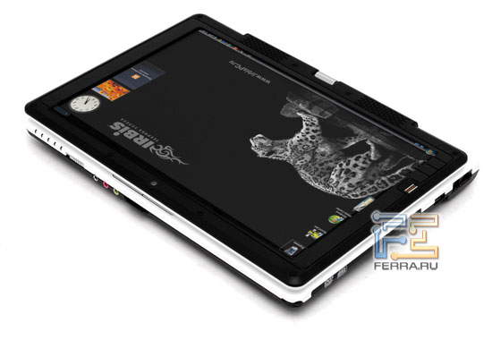 IRBIS Mobile T21II: ������� ��� � ������ ��������