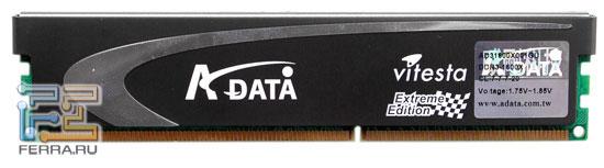 A-DATA DDR3-1600X 7