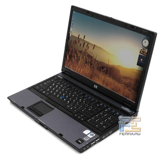 HP Compaq 8710p: ������� ��� � �������� ��������� 1