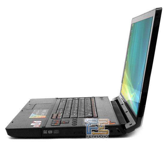 Lenovo IdeaPad Y710: ������� ��� � �������� ��������� 2