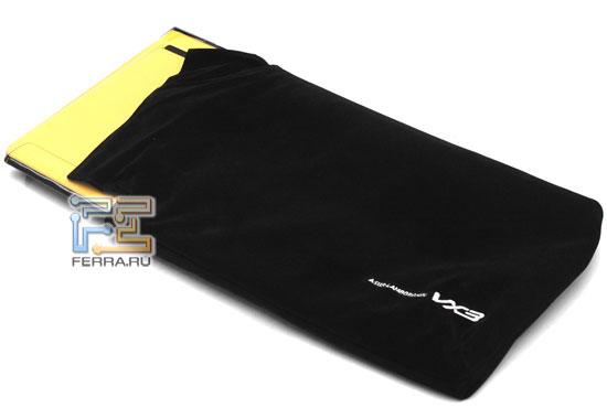ASUS Lamborghini VX3: чехол