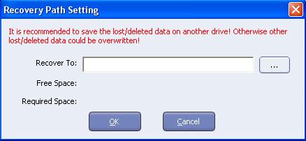 Сохранение файлов