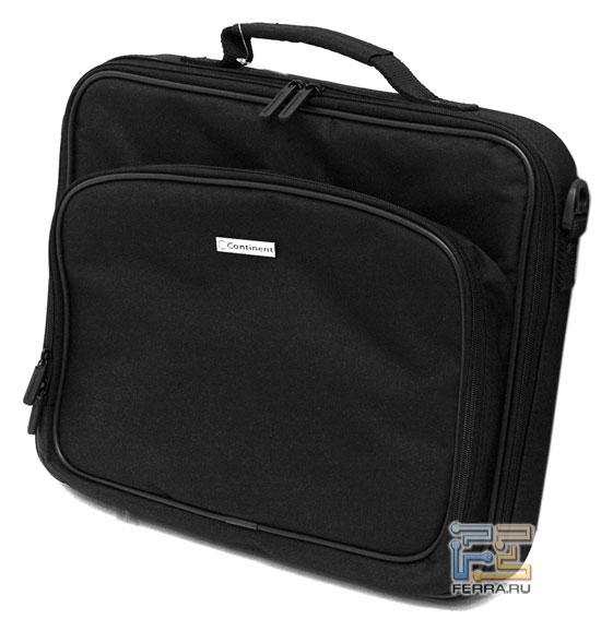 Desten EasyBook D855: сумка для транспортировки