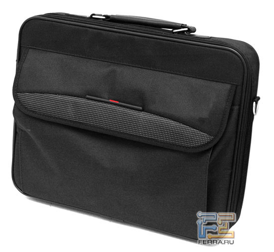 Toshiba Satellite A300: сумка для транспортировки