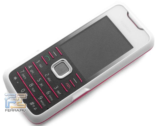 Nokia Supernova 5
