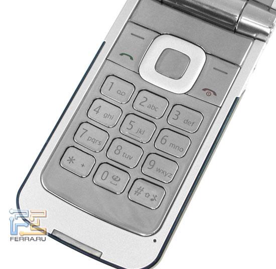 Nokia 7510 Supernova 4