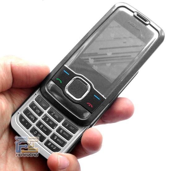 Nokia 7610 Supernova 5