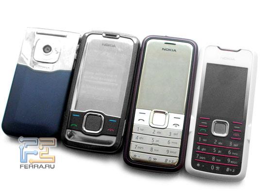 Nokia Supernova 1