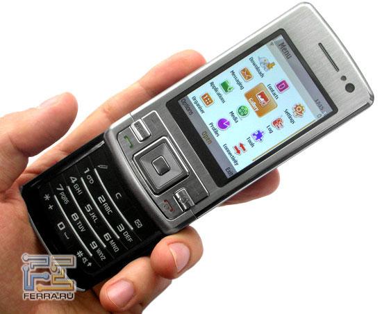 На полезную информацию в одном месте: Samsung SGH - L870 - описание, подбор