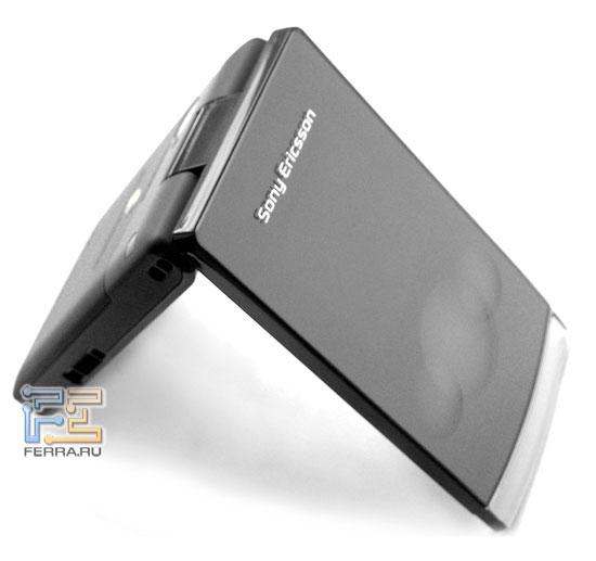 Обзор Sony Ericsson W980