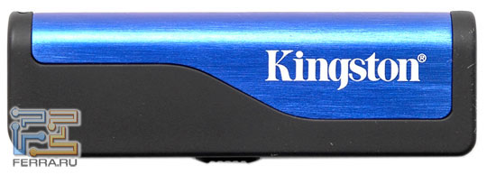 Kingston DataTraveler HyperX 2GB 6