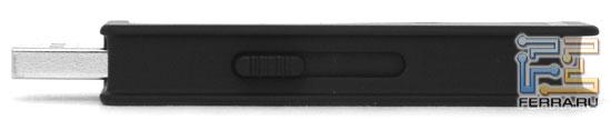 Kingston DataTraveler HyperX 2GB 12