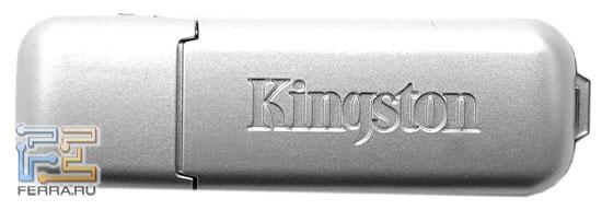 Kingston DataTraveler MicroReader 1GB 6