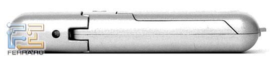 Kingston DataTraveler MicroReader 1GB 9