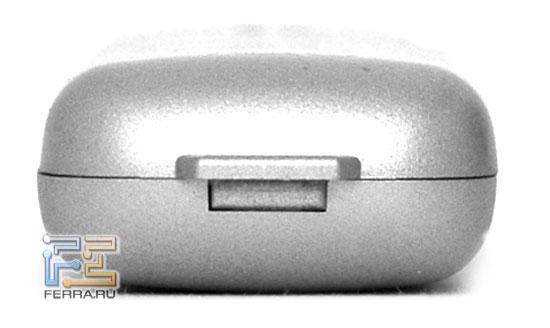 Kingston DataTraveler MicroReader 1GB 10