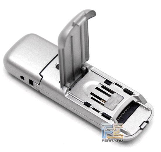 Kingston DataTraveler MicroReader 1GB 11