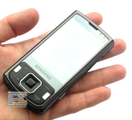 Samsung i8510 7