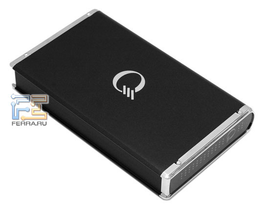 3Q Fast Desktop HDD External 1000GB 2
