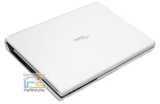 Fujitsu Siemens AMILO Pa 3553: ������� ��� � �������� ���������