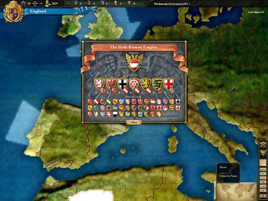 Europa universalis как играть по сети