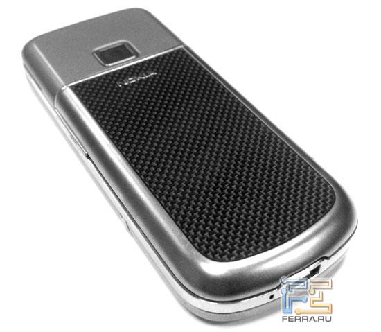 Nokia 8800 Carbon Arte 2