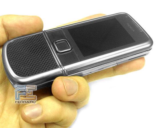 Nokia 8800 Carbon Arte 3