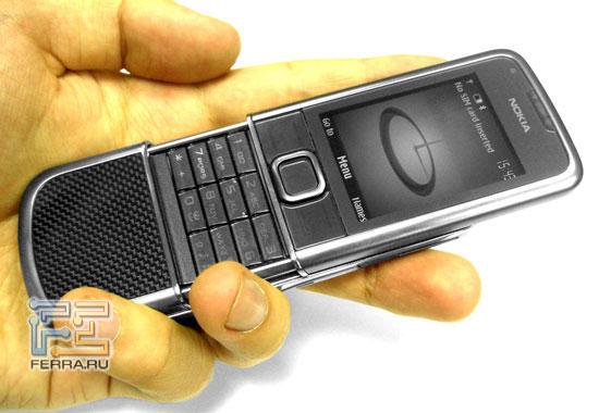 Nokia 8800 Carbon Arte 4