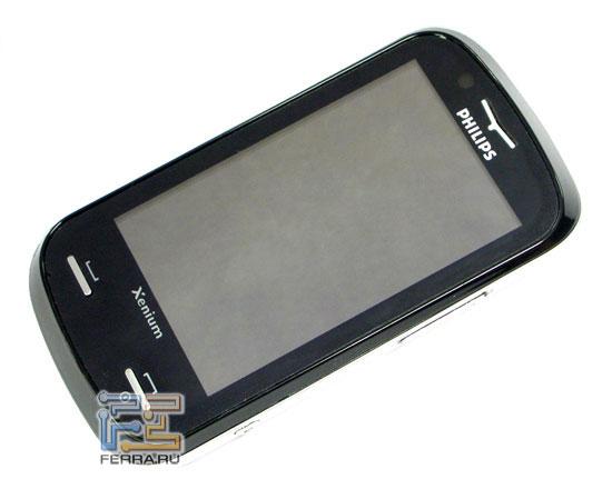 Philips Xenium X800 5