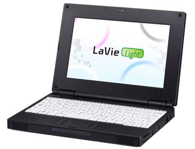 LaVie Light