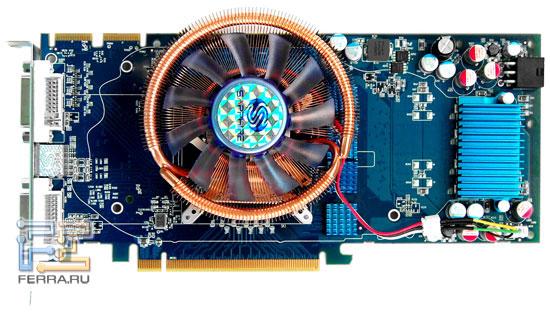 Sapphire HD 4850 Toxic 512MB DDR3 1