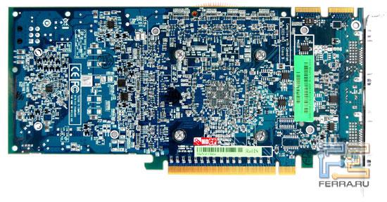 Sapphire HD 4850 Toxic 512MB DDR3 2