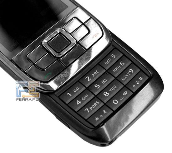 Nokia E66 3