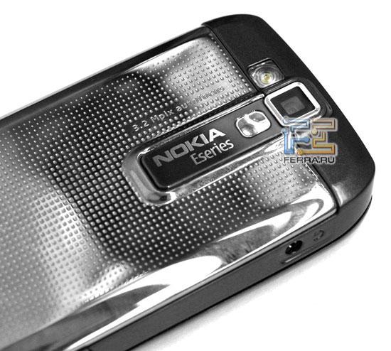 Nokia E66 5