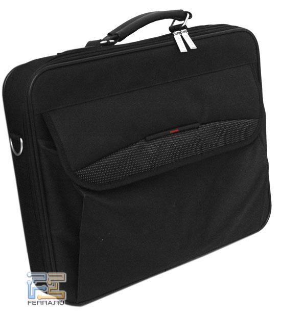 Toshiba Portege M800: сумка для транспортировки