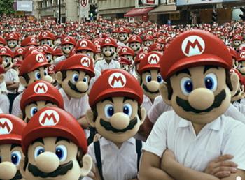 Game M