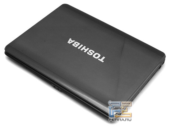 Toshiba Satellite A300-10G: ������� ��� � �������� ���������