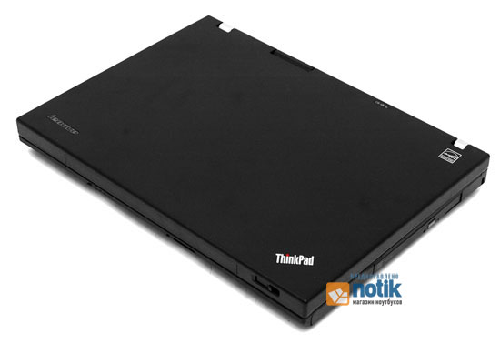 Lenovo ThinkPad R500: ������� ��� � �������� ���������