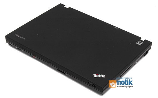 Lenovo ThinkPad T500: ������� ��� � �������� ���������