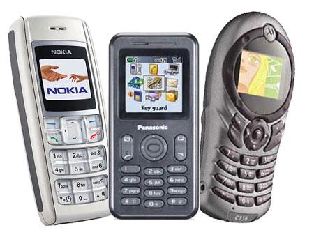 Самые бюджетные телефоны могут подключиться к Сети лишь через WAP