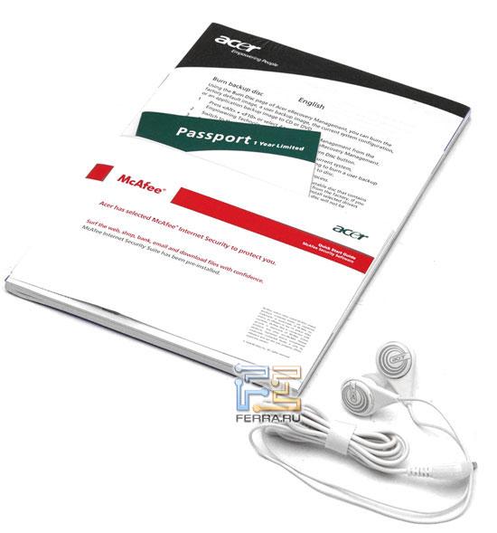 Acer Aspire 2930: ������������