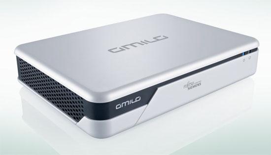 ������ Fujitsu Siemens AMILO Sa3650