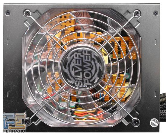 Система охлаждения Silver Power SP-S850 1