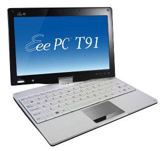 Eee PC T91