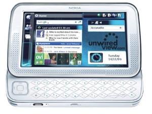 ����� Nokia MID