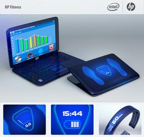 HP Fitness